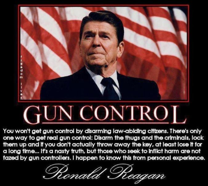 Ronald.Reagan.on.Gun.Control