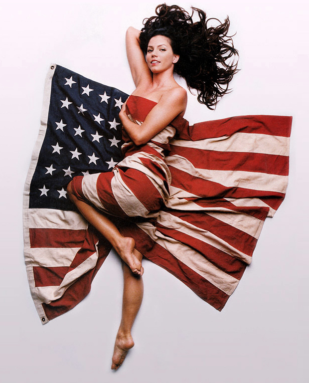 sexy-women-of-independence-day-fourth-of-july-america-162
